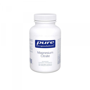 the health nut :: pure-magnesium-citrate
